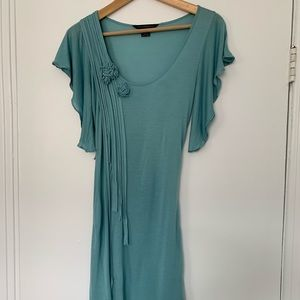 French Connection T-shirt Dress size 4